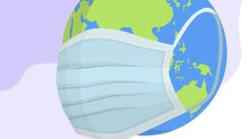 Bumi Membaik di Tengah Pandemi, Baguskah?