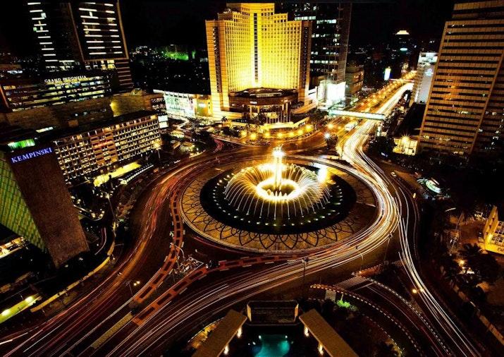 Forbes Beri Julukan Indonesia sebagai Macan Asia Tenggara