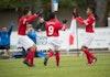 Bungkam Italia 2-0, Timnas Garuda Muda Melaju ke 16 Besar DNC 2016