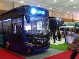 Gambar sampul Perkenalkan, MAB: Bus Listrik Pertama di Indonesia