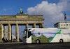 Bus Wonderful Indonesia di Jerman