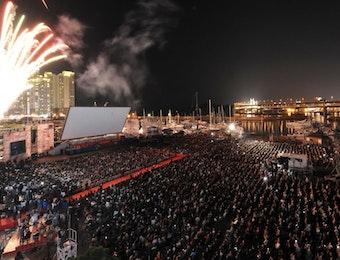 Wow, Indonesia Berbicara di Festival Film Korea !