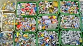 Kementerian Perindustrian Akan Segera Bangun Mini Pengolahan Limbah Plastik