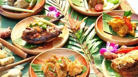 Butuh Waktu Berapa Lama untuk Menyantap Semua Kuliner Nusantara?