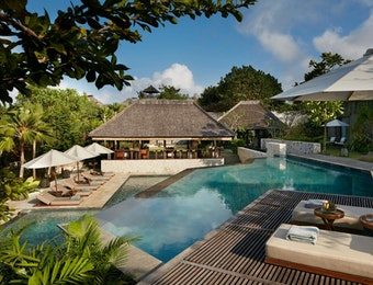 Bvlgari Resort Bali, Wakil Tunggal Indonesia di Forbes Travel Guide