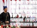 Gambar sampul Konsisten Pakai Baju Adat saat HUT RI, Jokowi Diharapkan Bisa Selamatkan Lingkungan Masyarakat Adat