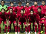 Gambar sampul Mengalahkan Malaysia dan Singapore, Indonesia Naik Satu Peringkat di FIFA