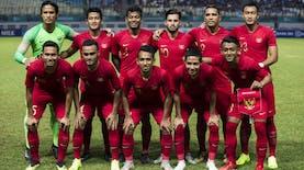 Mengalahkan Malaysia dan Singapore, Indonesia Naik Satu Peringkat di FIFA