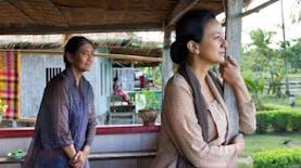 Belum Tayang di Tanah Air, Film tentang Ibu Jusuf Kalla Sudah Curi Hati Para Kurator-Kurator Festival Film Internasional