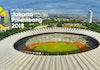 Menuju Asian Games XVIII, Venue Layar Rampung Lebih Cepat Dari Target Awal