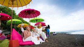 Populasi Muslim Terbesar, Indonesia Targetkan Jadi Negara dengan Wisata Ramah Muslim Terbaik di Dunia