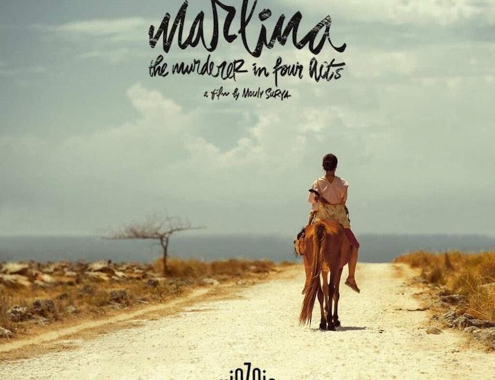 """Film """"Marlina"""" Kembali Menangi Penghargaan di Polandia"""