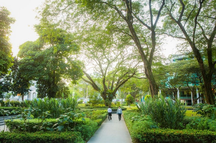 Inilah Tiga Besar Kampus Terhijau di Indonesia 2016. Adakah Kampusmu?
