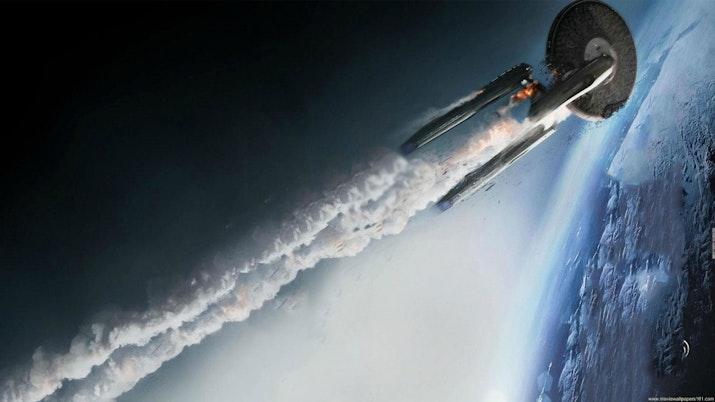 """Masukan Idris Elba untuk Joe Taslim di Film """"Star Trek Beyond"""""""