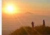 Seribu Gardu Pandang Matahari Terbit