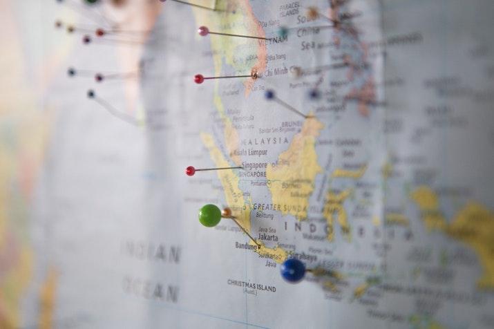 Bali Masih Menjadi Destinasi Terfavorit Wisatawan Dunia
