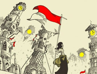 Berjuang Mengisi Kemerdekaan Republik Indonesia
