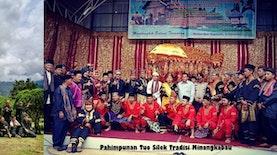 Silek Tradisi Minangkabau Dalam Perkembangan dan Perubahan Zaman