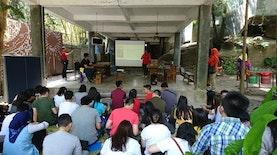 Career Camp UK Petra: Terjun Berbisnis Hingga ke Yogyakarta