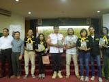 Cerita Dari Timur, Buku Persembahan Mahasiswa UGM Untuk Taman Nasional