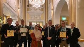 UI GreenMetric Beri Penghargaan ke 10 Universitas Terhijau di Dunia