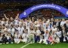 Keren! Kerjasama Klub Raksasa Spanyol Real Madrid untuk Promosikan Indonesia