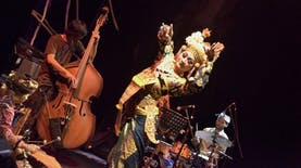 Indonesia Dapat Kehormatan Turut Partisipasi Di Festival Musik Tertua Korsel