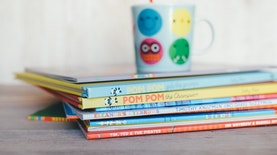 Berbagi Cinta dan Cerita Untuk Anak Indonesia Melalui Untaian Kata