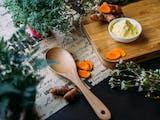 Gambar sampul Es Krim Jamu,  Jajanan Sehat yang Memanfaatkan Rempah Alam