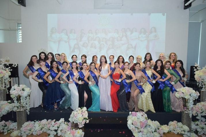 Perwakilan Indonesia Memenangkan Miss Cosmo World 2018