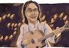 Google Rayakan 70 Tahun Sosok Chrisye