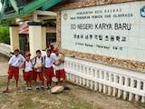 Gambar sampul Mengenal Kampung Korea di Sulawesi Tenggara