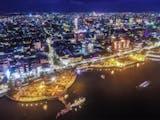 Gambar sampul Inilah Deretan Kota dengan Ekonomi Terbesar di Luar Pulau Jawa