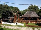 Gambar sampul Napak Tilas Sunan Gunung Jati Keraton Kasepuhan Cirebon, Menyisakan Wasiat yang Sarat Arti