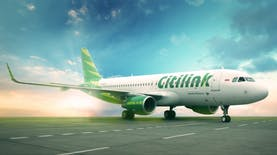 Raih Keselamatan Penerbangan Terbaik, Bukti Maskapai Indonesia Semakin Maju