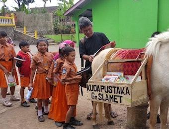 Perjuangan Orang Muda Indonesia Zaman Sekarang