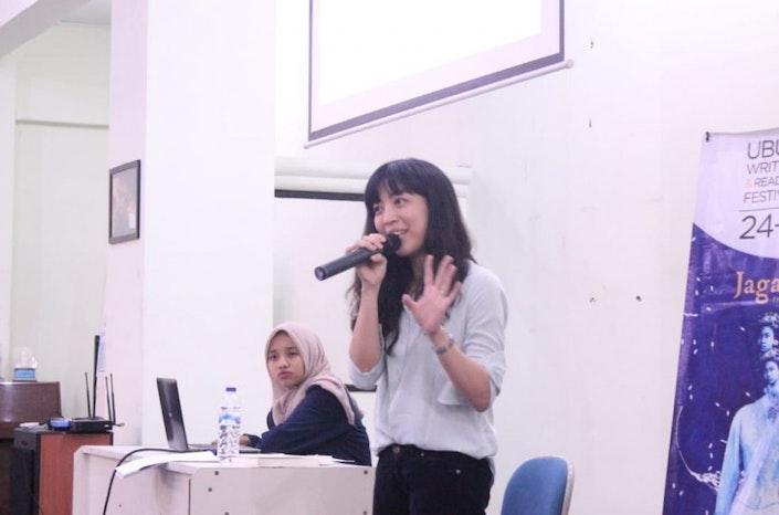 Bagaimana Agar Karya Sastra Indonesia Mendunia?