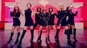 Ada Rasa Indonesia di Teaser Single Terbaru Girlband K-Pop ini