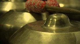 E- Gamelan, Mainkan Alat Musik Tradisional dengan Cara Modern