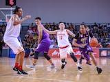 Gambar sampul CLS Knights Raih Juara di ASEAN Basketball League 2019