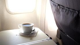 Maskapai ini Bawa Terbang Barista untuk Melayani Penumpangnya