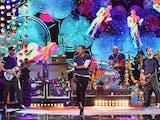 Gambar sampul Secuil Indonesia dalam Video Klip Terbaru Coldplay
