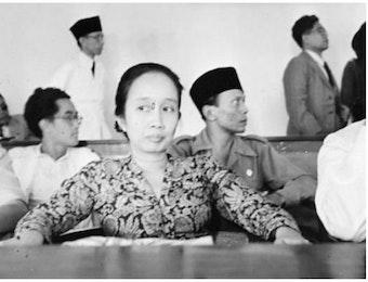 Momentum Hari Ibu : Perjuangan Maria Ulfah Soebadio untuk Wanita Indonesia