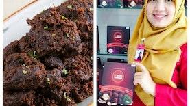 Mengemas Warisan Kuliner Khas Sumatera Barat, Rendang Gadih Taklukkan Lidah Korea