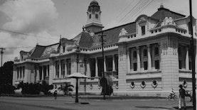 Perusahaan Perbankan dari Jawa ini Pernah Menguasai Daerah New York