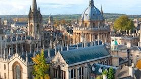 Lulus Summa Cumlaude di Oxford, Samuel Putra Riset Soal Energi Terbarukan