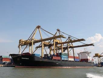 Tol laut Beroperasi, Ekonomi Indonesia Timur Akan Terdongkrak