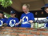Gambar sampul COP UK Petra Ajak Pemuda 7 Negara Kembangkan Desa di Mojokerto
