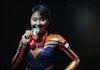 Rifda Irfanaluthfi, Si Gadis Belia Penyumbang Lima Medali untuk Indonesia