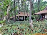 Gambar sampul Pulau Pelangi Wisata Dengan Memiliki Cottage Bungalow